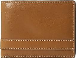 Trafalgar - Coleton Slimfold Wallet