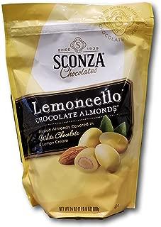 Best costco sconza almonds Reviews