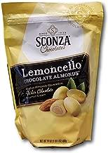 Best lemon white chocolate almonds Reviews