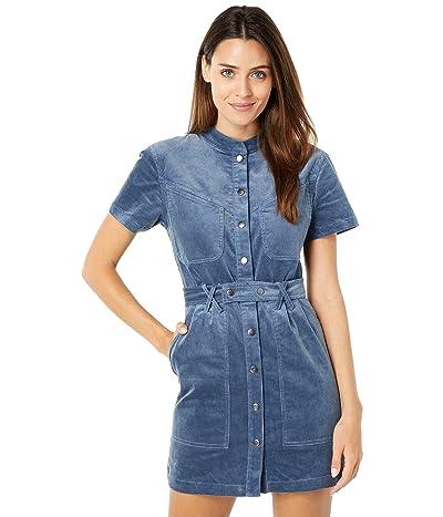Bardot Stacey Cord Mini Dress