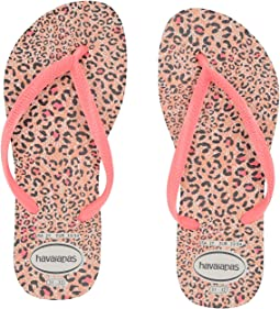 8a140c897 101. Havaianas Kids. Slim Animals Flip Flops ...