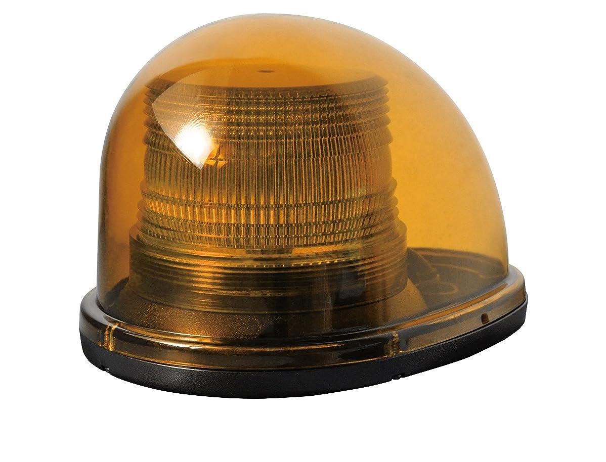 解釈するモザイク社会主義者日惠製作所 パワーフラッシュ ストリームLEDタイプ LED8個 黄 NY9256-2Y