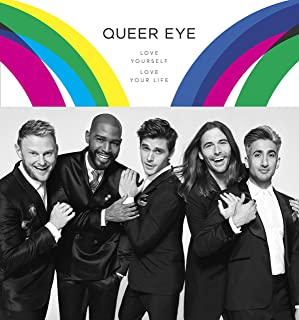 Queer Eye: Love Yourself, Love Your Life (English Edition)