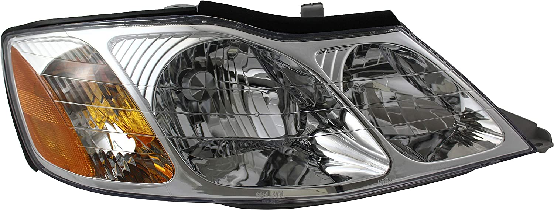 JP 当店限定販売 Auto Headlight Compatible With Toyota 2000 2 2002 2001 Avalon オンラインショップ