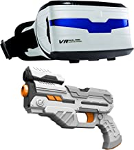 VR Entertainment 63737 Real-Feel Alien Blasters Spielzeug