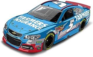 Kasey Kahne #5 Farmers Insurance 2013 Chevy SS NASCAR Diecast, 1:24 Scale HOTO