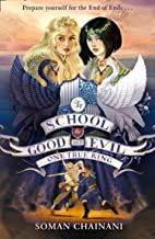 The School For Good And Evil (6) - One True King