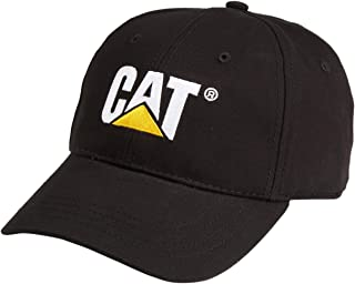 Caterpillar Men's Trademark Cap
