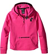Under Armour Kids - UA Dobson 1/2 Zip Jacket (Big Kids)