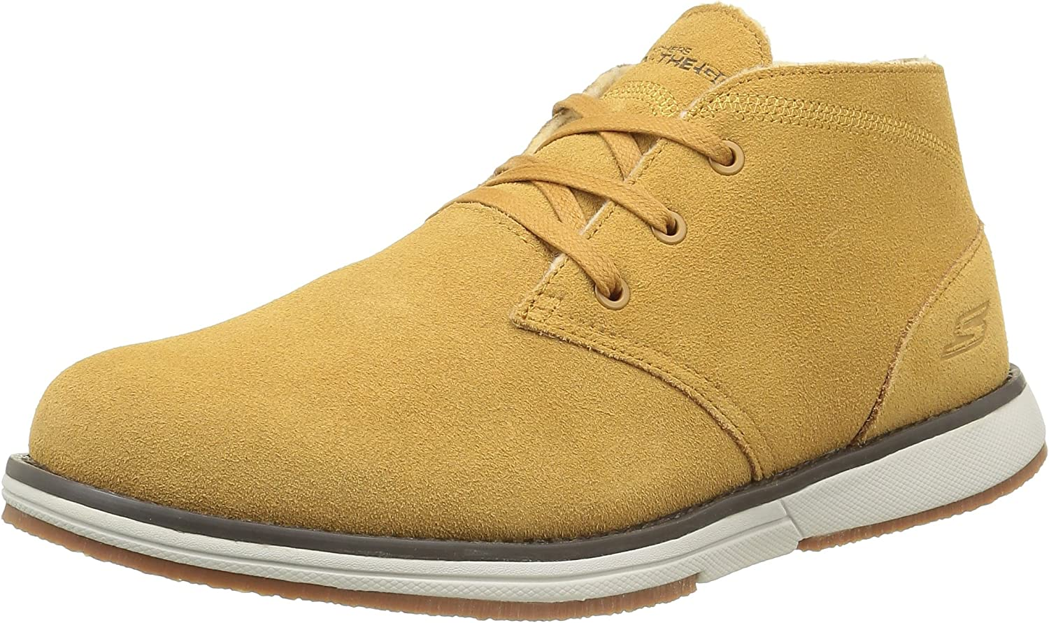 Skechers On The Go, Men's Lace-Up shoes