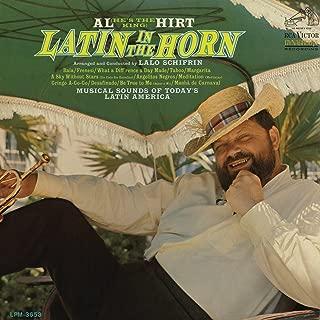 Best al hirt latin in the horn Reviews