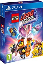 The LEGO Movie 2 Videogame Minifigure Star-Struck Emmet Edition (PS4) (PS4)