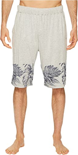 Tommy Bahama Knit Jam Shorts with Screen Print