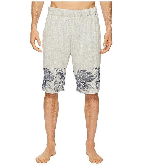gris cortos Jam serigrafía pantalla pantalones jaspeado Tommy con Knit Bahama Hx0w77qIg