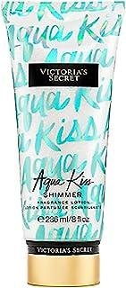 Victoria`s Secret Aqua Kiss Shimmer Fragrance Lotion