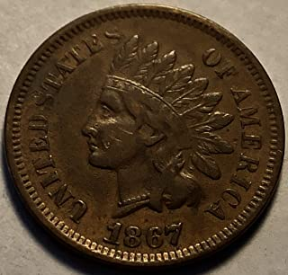 9ea6343d10400 Amazon.com: Indian Head - Collectible Coins: Collectibles & Fine Art