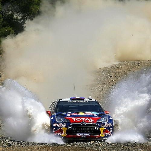 Racing WRC: Freie Partie
