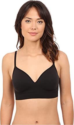 Dawn Ultralight Seamless Wire Free Contour Bra