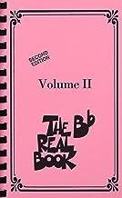 The Real Book - Volume II  - Mini Edition: Bb Edition