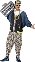 Smiffy's Men's 80's Hip Hop Costume