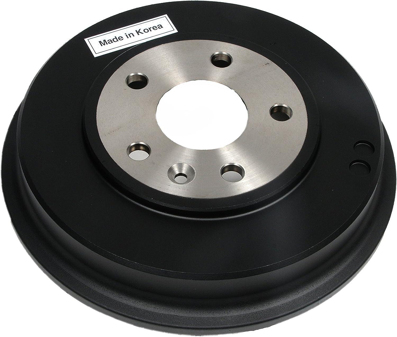 Low price ACDelco GM Original Equipment Brake 95224012 Drum Max 70% OFF Rear