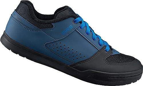 SHIMANO SH-GR500 - Chaussures - Bleu Noir 2019 Chaussures VTT