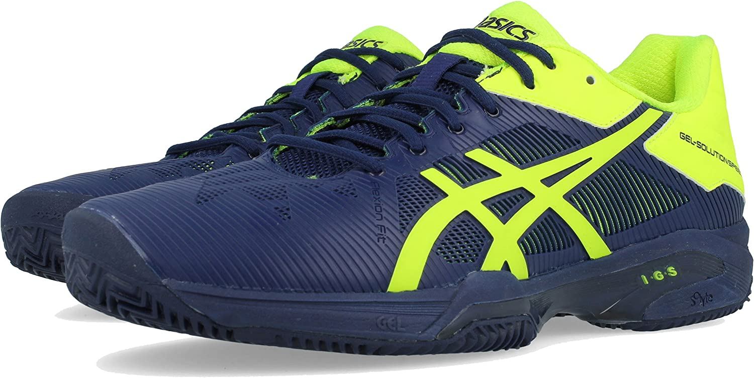 ASICS Gel-Solution Speed 3 Clay Sautope da Tennis