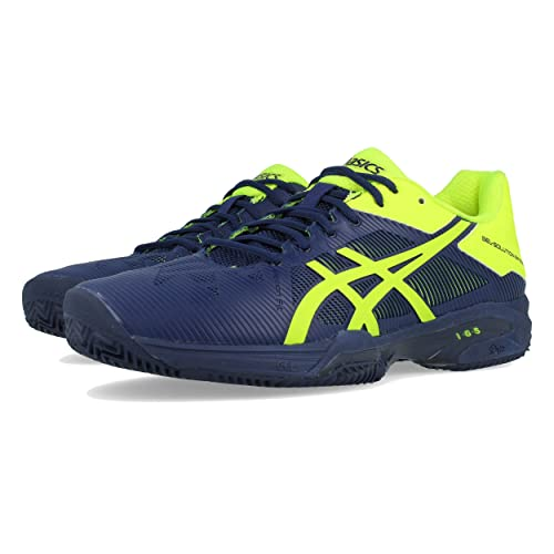 02e427144f84c ASICS Gel-Solution Speed 3 Clay Scarpe da Tennis