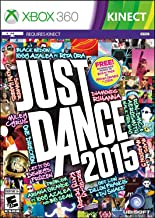 the just dance 2015