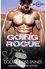 Going Rogue: A British Special Ops Enemies-to-Lovers Romance (SAS Rogue Unit Book 1) Kindle Edition