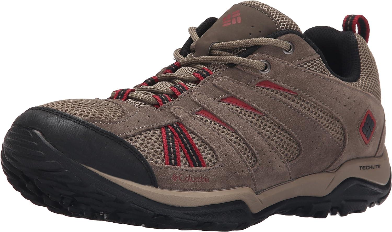Columbia Men's North Plains Drifter Hiking shoes
