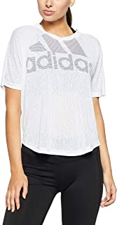 Adidas Women's Magic Logo T-Shirt