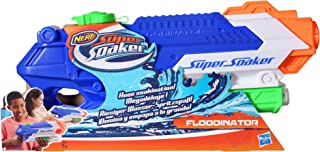 Nerf B8248EU6 Super Soaker Floodinator Action Figure