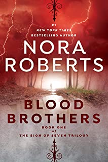 Blood Brothers (The Sign of Seven Book 1)