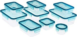 Best snap lock containers Reviews