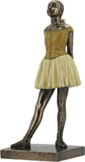 Best degas ballet statue Reviews