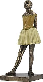 Best dancer bronze sculpture Reviews