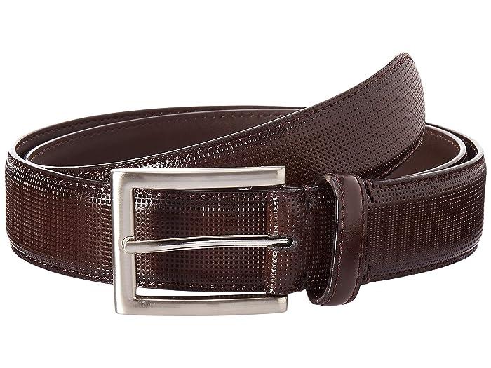 Florsheim Sinclair (Brown) Men's Belts