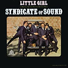 Best syndicate of sound little girl Reviews