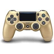 DualShock 4 Wireless Controller... DualShock 4 Wireless Controller for PlayStation 4 - Gold