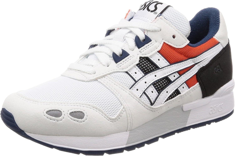 ASICS Men's Gel-Lyte Low-Top Sneakers