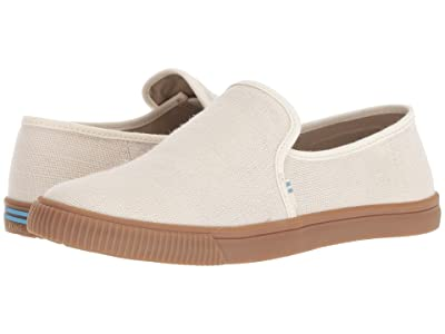 TOMS Clemente (Birch Heritage Canvas) Women