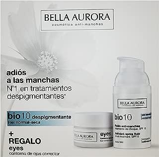 BELLA AURORA Bio 10 normal-dry skins + Eyes Contour
