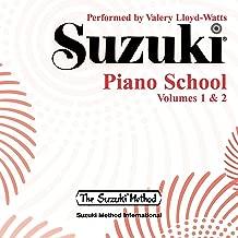 Best suzuki piano book 1 songs Reviews