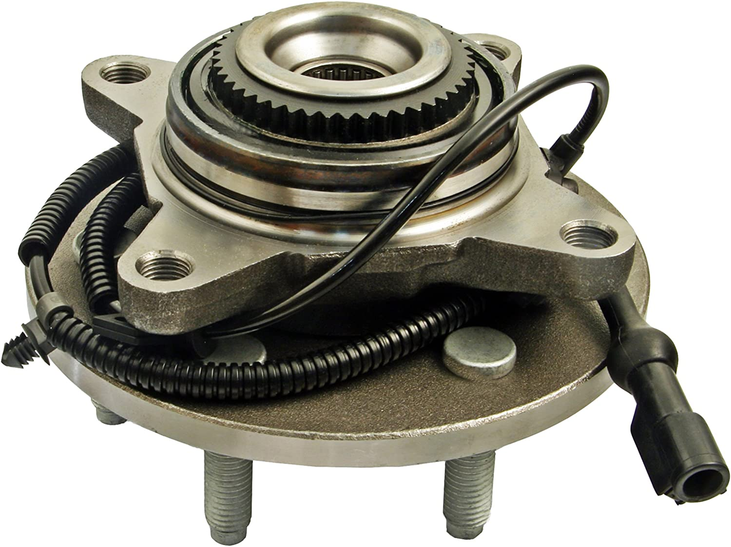 ACDelco Gold 515095 Front Wheel Easy-to-use Hub Bearing Assembly Under blast sales and with Wh