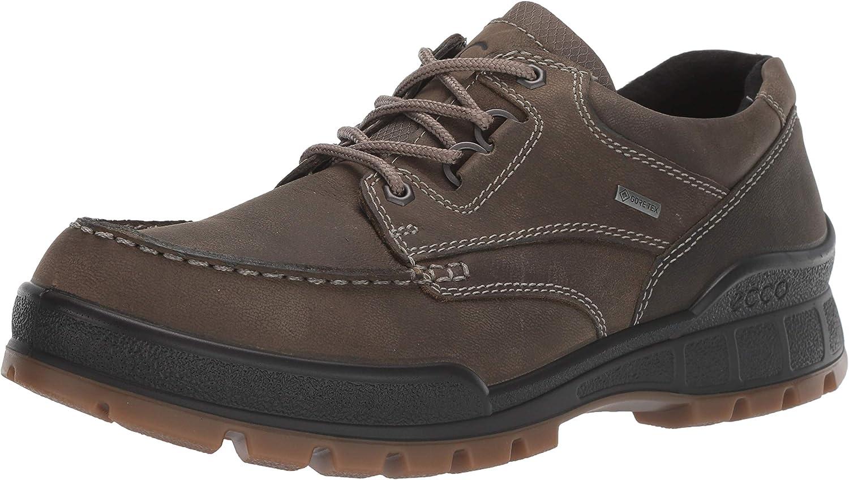 ECCO Men's Track Quantity limited Max 54% OFF 25 Gore-tex Hiking Primaloft Shoe