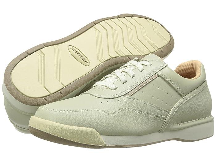 Rockport  ProWalker M7100 (Sport White/Wheat) Mens Shoes