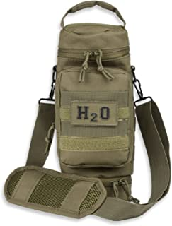 Best orca tactical molle water bottle pouch Reviews