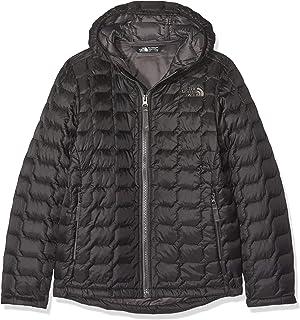 The North Face OUTERWEAR ボーイズ US サイズ: Medium カラー: ブラック