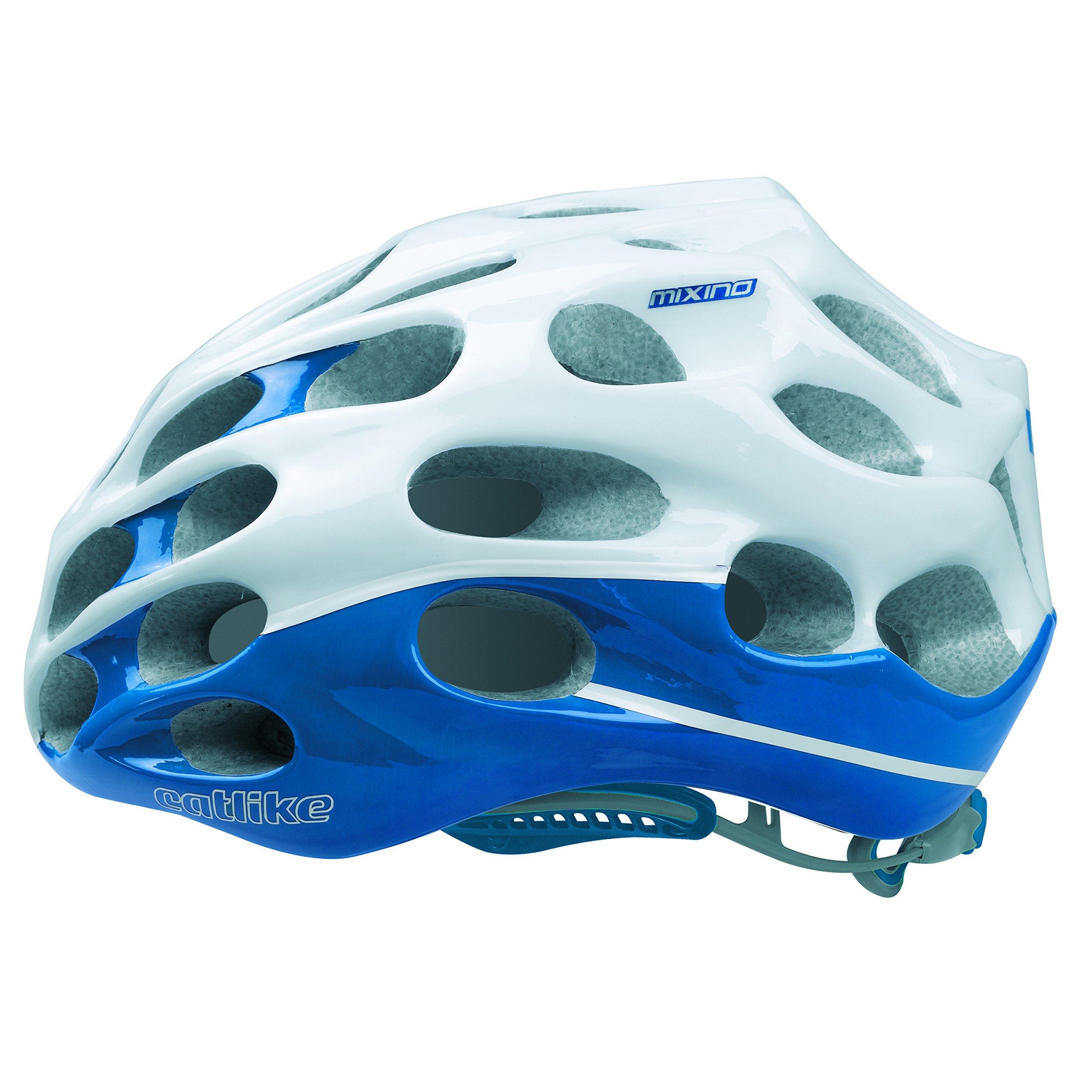 Catlike Mixino bicicleta casco Dual Flow tamaño s (52 – 54 cm) CES ...